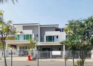 L HIJAYU l SURIAMAN l Bandar Sri Sendayan