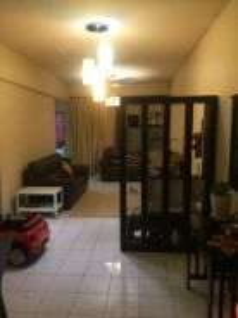Sutera Apartment Kajang Utama
