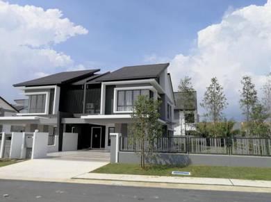 [Rumah Selangorku] 2 Storey Terrace, Freehold