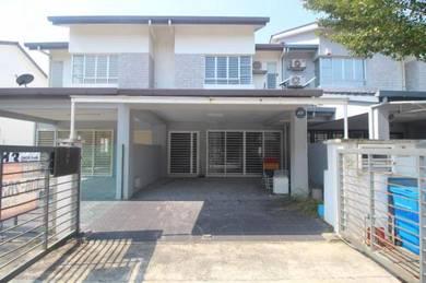 Beautiful 2 Sty House, Sek U10 Nusa Rhu, Puncak Perdana, Shah Alam