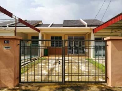 Rumah untuk dijual ( tmn songket indah, sungai petani )