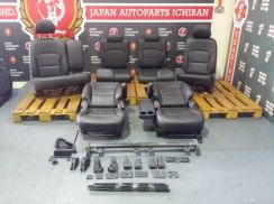 JDM Seat for Mitsubishi Grandis 2.4L Sport-Gear