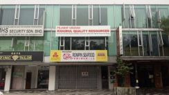 KQR Sufyan ~ Seminar Room for Rent (30 ~ 40 pax)