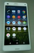 Sony Xperia Z3 Compact like new