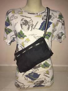 Sling bag lesportsac made in usa