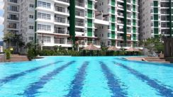 D'Pines Ampang Condo For Sale!!!