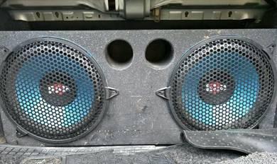 Woofer 12 inc speaker