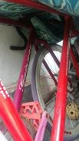 Basikal terpakai