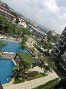 [Lower Floor Pool View] Seasons Garden Condo, Wangsa Maju Sri Rampai