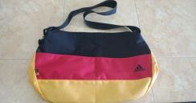 Adidas slingbag