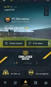 Fifa Online 3 Acc 16b