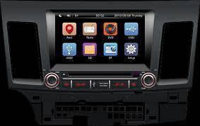 2nd INSPIRA LANCER GT 2 DIN DVD Player