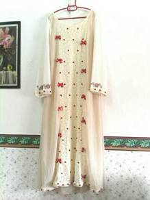 Dress Nikah/ Tunang