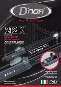 Dnor Latest 212K with Key release