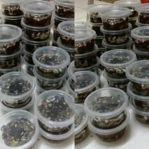 Choco Jar Bajet