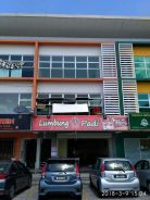 3.5 Storey Terrace Shop Office, Intermediate Cyberjaya For Sale