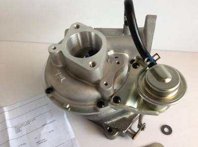 Turbo Charger For Nissan Frontier D22