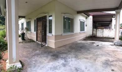 Large Corner Terrace Taman Merbau Opposite Belian Stabil