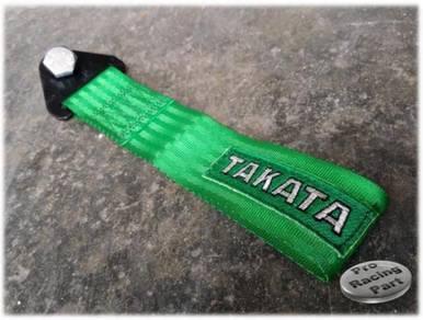 Takata tow strap kain