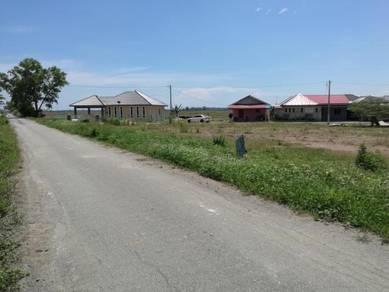 Tanah lot Pekan Sanglang Kedah