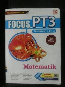 Matematik pt3 ada soalan dan penerangan untuk buat