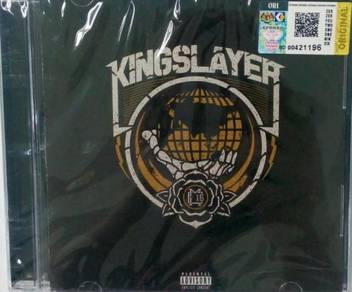 Cd kingsplayer ep