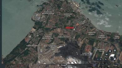 2 Acres Land At Port Dickson, Kampung Dhobi, Negeri Sembilan