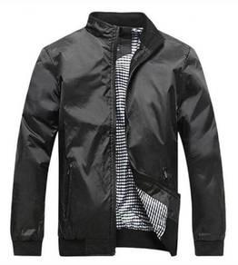 Casual Men Jacket Waterproof (1)