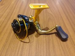 Spinning Reel UltraLight