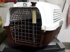 Cage for cats / sangkar kucing