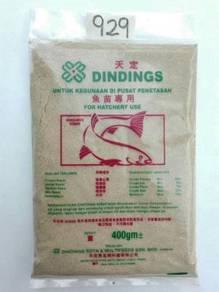 929 Dindings Powder Fishing Memancing Ikan 400gram
