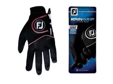 Footjoy RainGrip Golf Glove Men's Right Hand