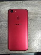 Oppo f5 6/64gb colour red
