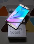 Samsung Galaxy Note 5, Ori SME SET, GOLD PLATINUM