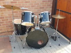 Rock Drum Kit