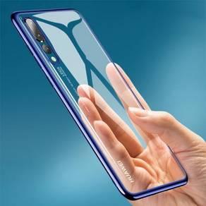 Huawei P20 pro casing Blue