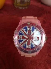 Jam tangan ice watch original like new