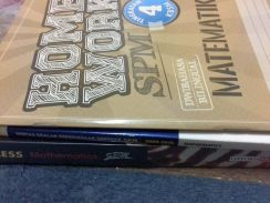 SPM Revision Workbooks ARTS