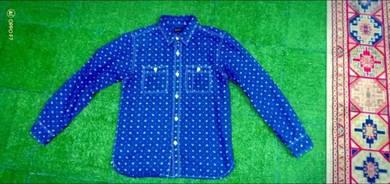 Flathead Paisley Shirt