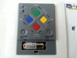 Wireless Keypad Original Model DCMOTO GFM925W