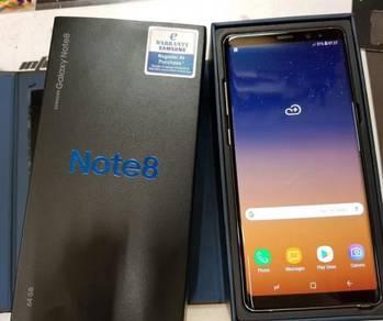 Flash sales 23 jun 2018SME Samsung Galaxy Note 8
