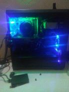 PC Gaming GTX 650