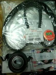 Timing belt wira1.6