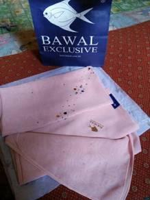 Bawal exclusive mahkota polkadot