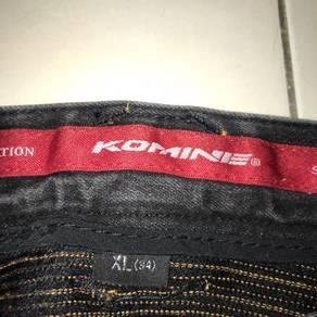 Komine Riding Pants Jeans