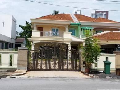 2 storeys bungalow, Jln Sg Nyior, Tmn Mewah, BW