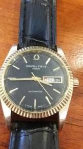 Vintage Titus (rolex) style automatic watch