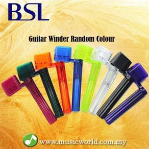 Bsl string winder speed peg pin and string remover