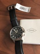 Luxury Fossil Watch (Unisex) * Brand New