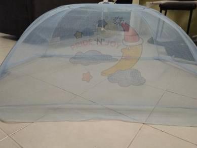 Children Bed - Mosquito Net